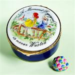 Limoges Friendship Boxes